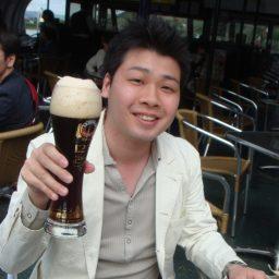 田口 篤史(Atsushi Taguchi)