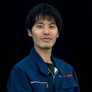 鎌倉ビール 澤田さん